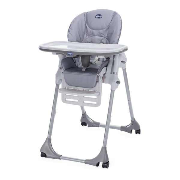 Trona Polly Easy Nature gris